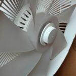 Ecco come Xiaomi Mi Standing Fan 1C ci ha tenuti freschi la scorsa estate 4