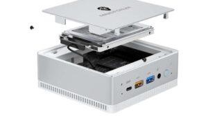 Minis Forum Mini PC