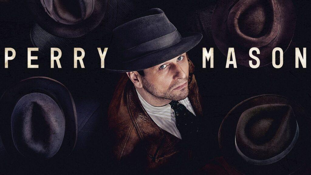 Perry Mason - novità NOW TV e Sky On Demand settembre 2020