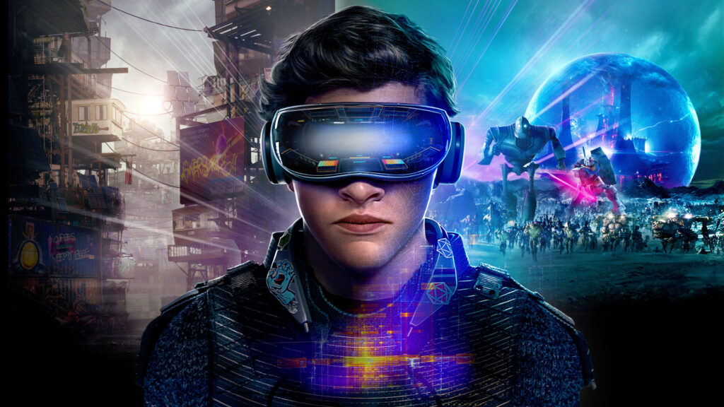 Ready Player One - novità Infinity TV settembre 2020