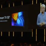 Realme Smart TV 55