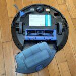 Recensione eufy RoboVac G30 Edge, robot aspirapolvere di classe 2