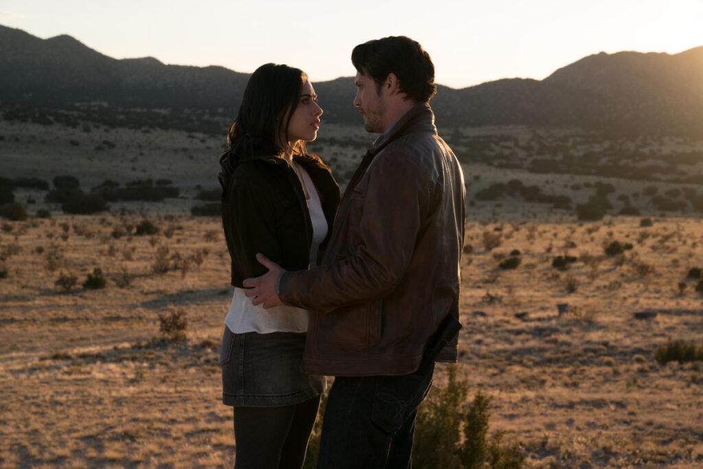 Roswell, New Mexico 2 - novità Infinity TV settembre 2020