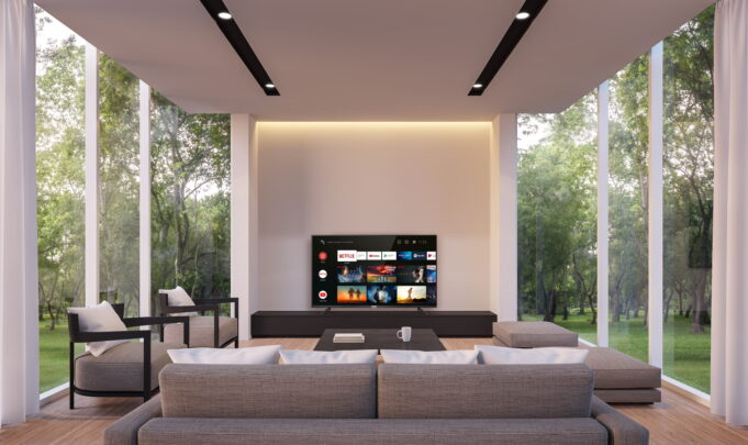 TCL Serie P61