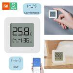 Questo termometro/igrometro Xiaomi è in offerta su eBay a 4 euro 4