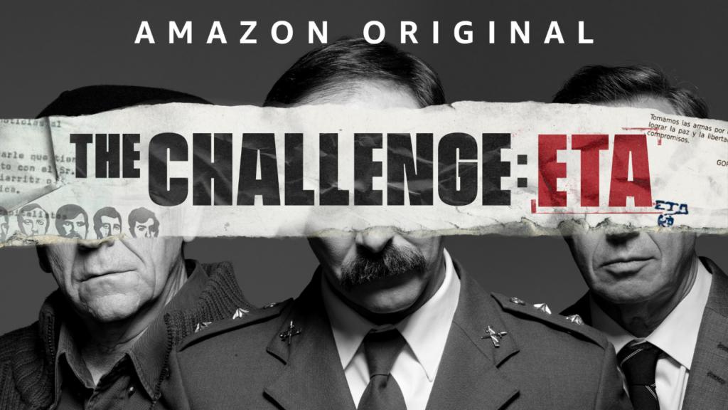 The Challenge ETA - novità Amazon Prime Video ottobre 2020