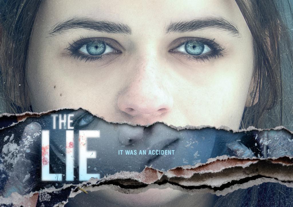 The Lie - novità Amazon Prime Video ottobre 2020