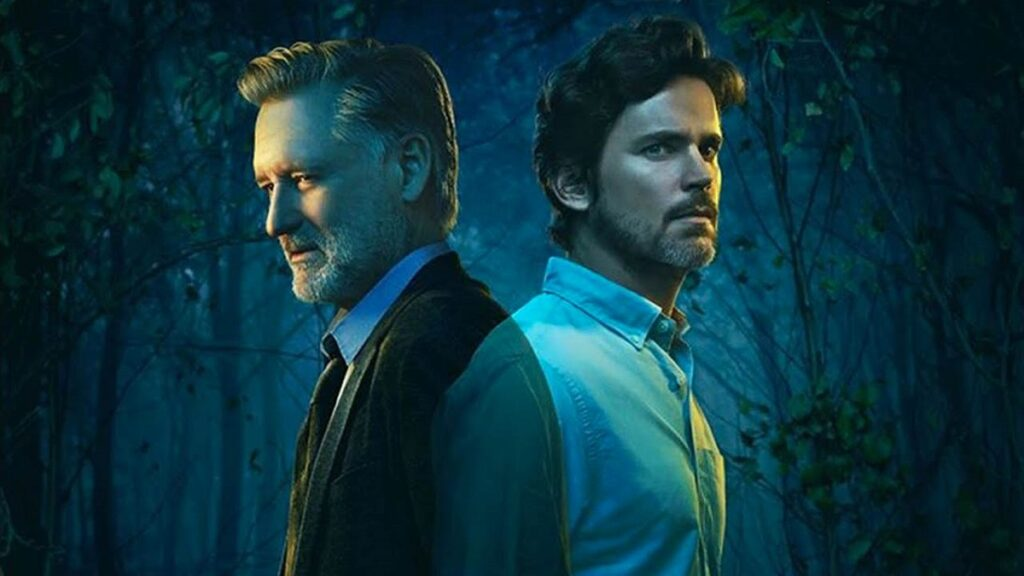 The Sinner 3 - novità Infinity TV settembre 2020