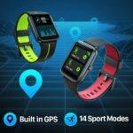 TicWatch TicKasa è ufficiale: è lui lo smartwatch perfetto sotto i 50 euro 2