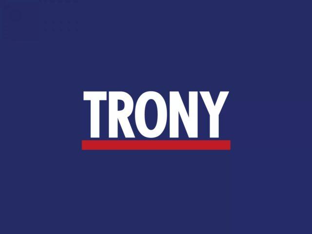 Trony Logo