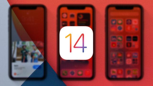 Trucchi iOS 14