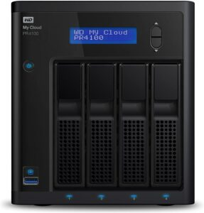 Western Digital WD My Cloud Pro