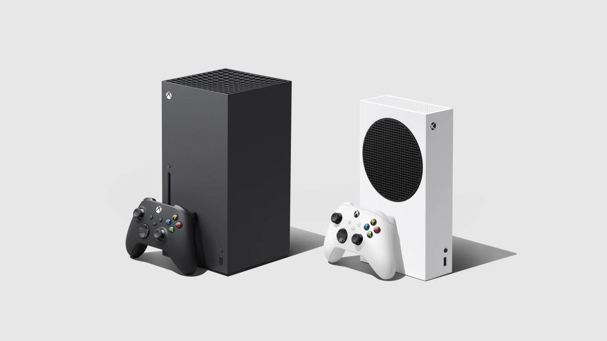 Xbox Series S: ecco la versione compatta della console Microsoft