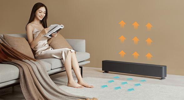 Xiaomi MIJIA Baseboard Electric Heater 1S