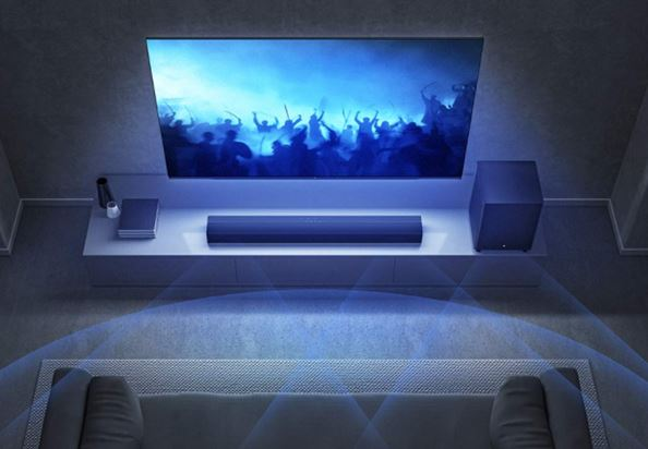 Xiaomi Mi TV Speaker Theater Edition