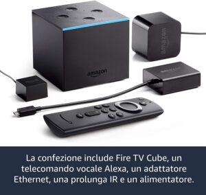 Surface Laptop 3, Oppo Enco Free e Fire TV Stick fra le migliori offerte Amazon di oggi 3