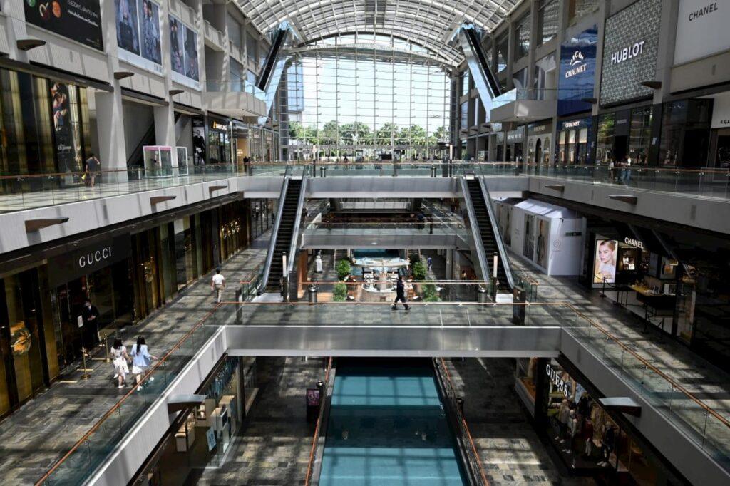 I marketplace sono centri commerciali online