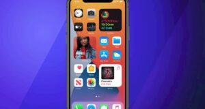Come personalizzare Home Screen di iPhone con iOS 14
