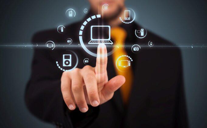 gfk mercato tecnologia primi sei mesi 2020