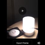 Google Foto ottiene un editor video aggiornato su iOS 1