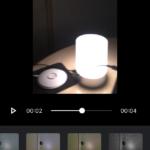 Google Foto ottiene un editor video aggiornato su iOS 2
