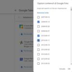 Takeout semplifica l'esportazione degli album di Google Foto 3