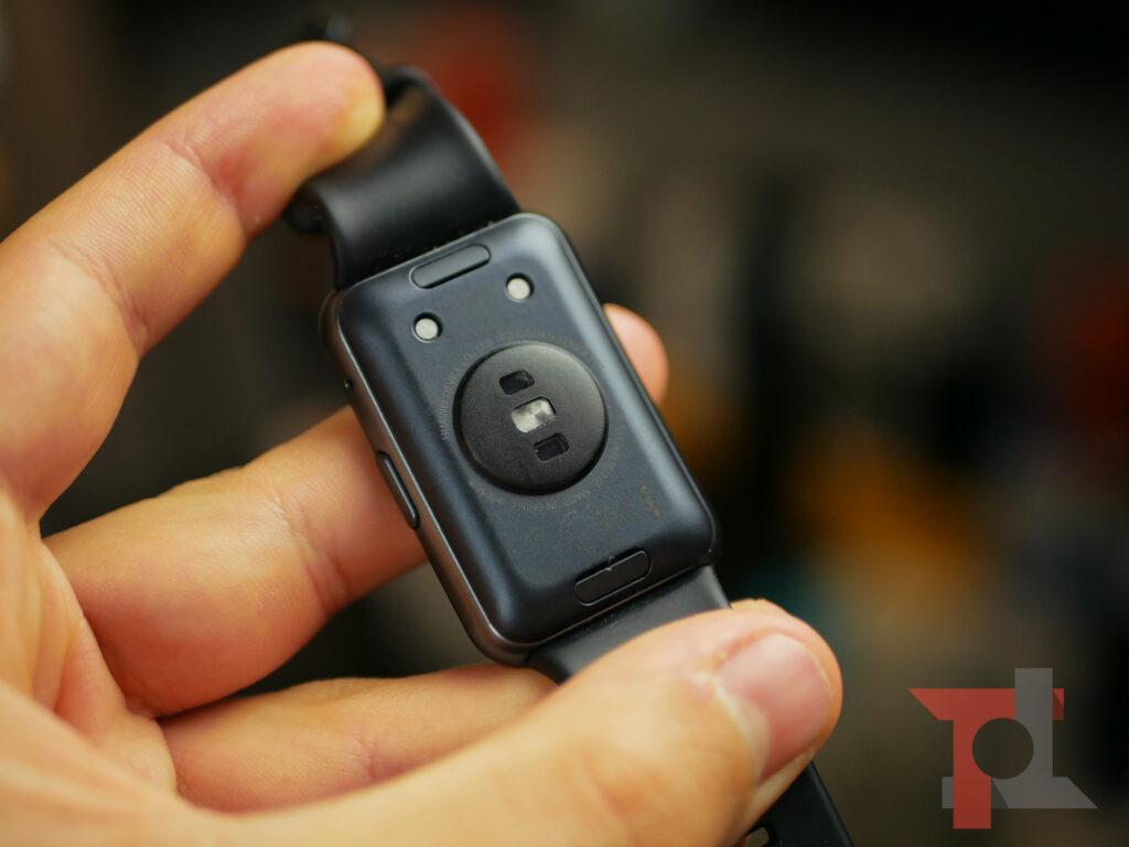 Ecco quali smartwatch Huawei offrono il tracking SpO2 1