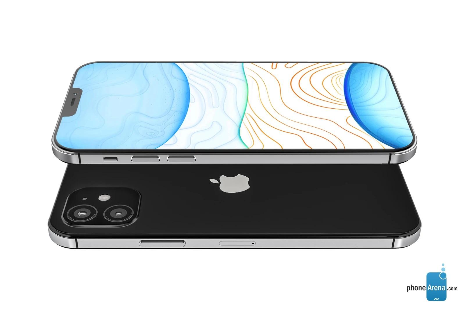 Arrivano ulteriori dettagli sull'iPhone 12 5G, fra lancio, prezzi, specifiche e disponibilità 1