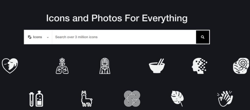 Icone iOS 14 già pronte su The Noun Project