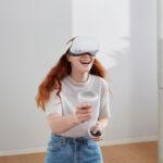 oculus quest 2 ufficiale specifiche prezzo
