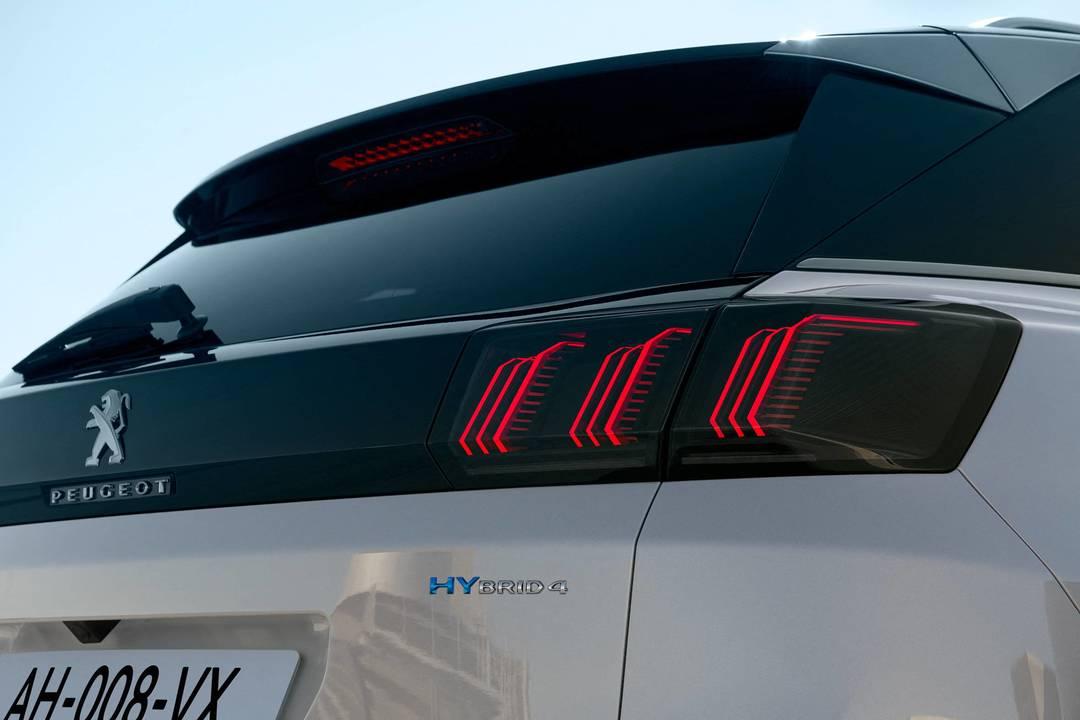 Peugeot 3008 si rinnova: motorizzazioni, dotazioni tecnologiche e disponibilità 3