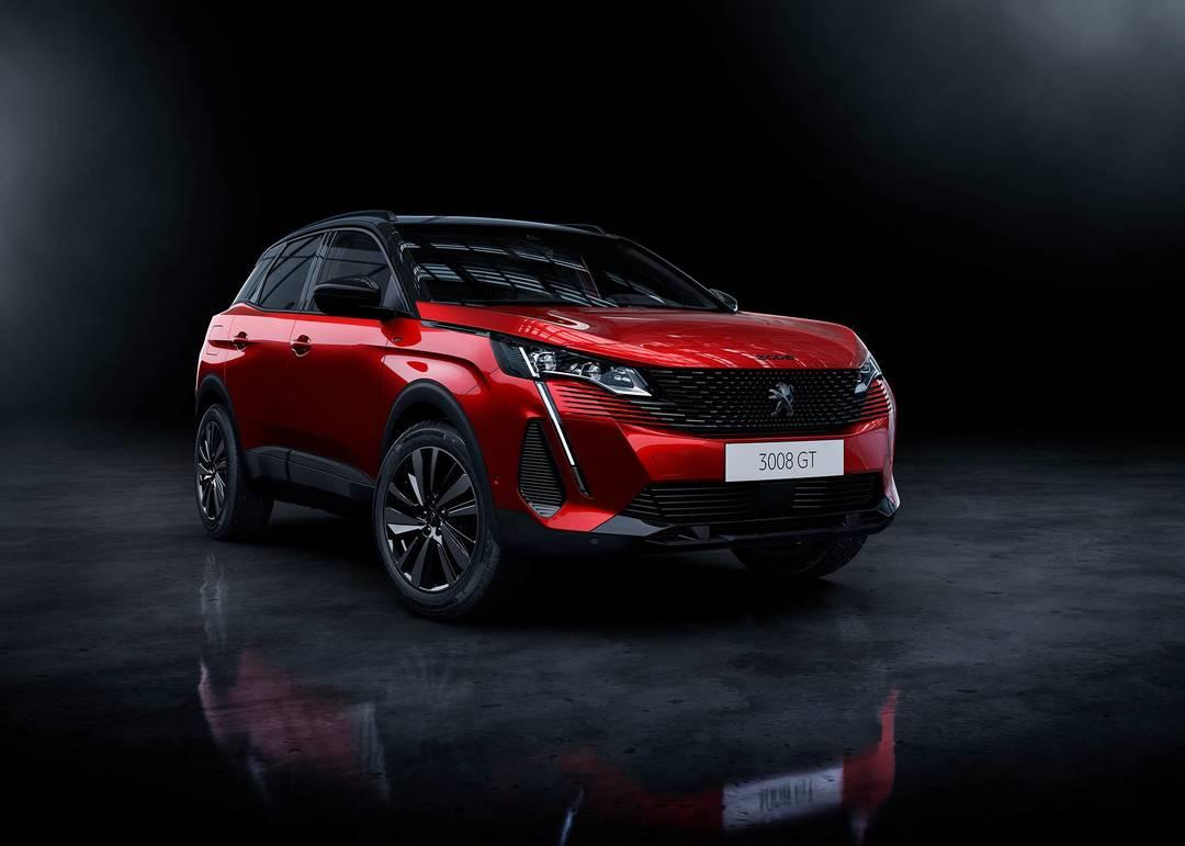 Peugeot 3008 si rinnova: motorizzazioni, dotazioni tecnologiche e disponibilità 1