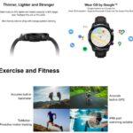 ticwatch pro 3 immagini listino specifiche