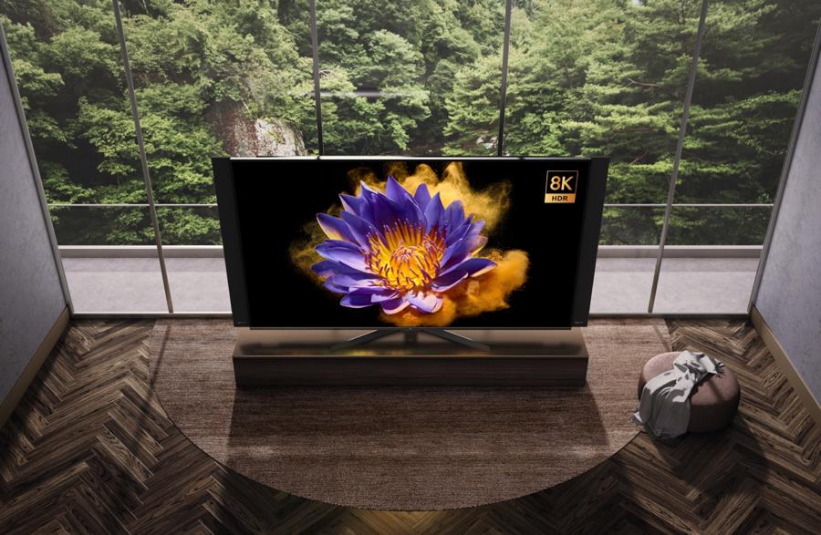 """Xiaomi Mi TV Lux 82"""" ufficiali: Pro con OLED 8K e 2.000 nits di luminosità 2"""