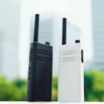 Xiaomi walkie talkie