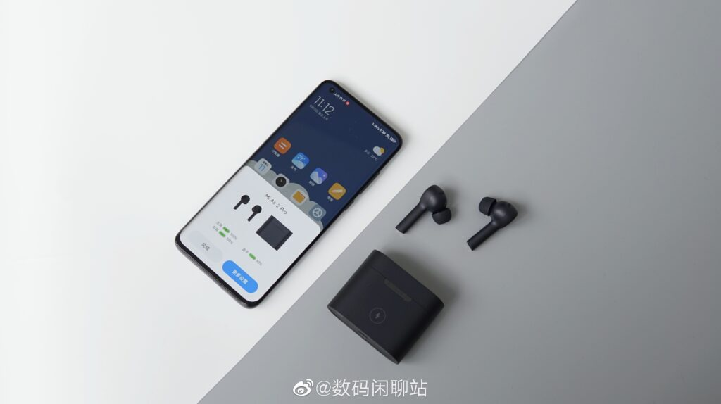 Un nuovo leak sulle Xiaomi Mi Air 2 Pro svela dettagli su ANC e non solo