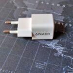 ANKER PowerPort III Nano è il caricabatterie perfetto per i nuovi iPhone ma non solo 1