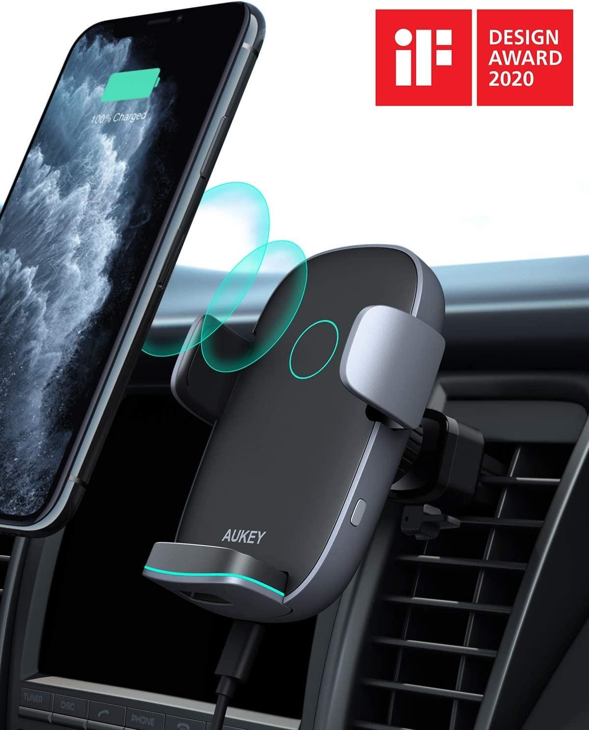Migliori caricabatterie wireless: la nostra selezione di gennaio 2021 8