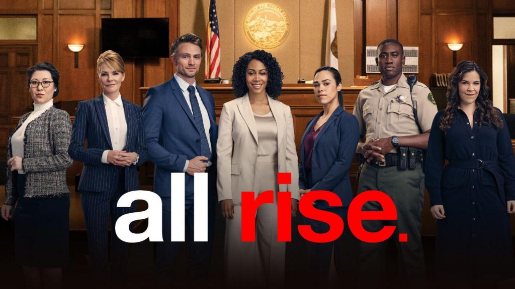 All Rise - novità Infinity TV ottobre 2020
