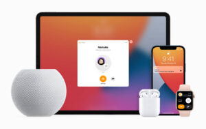 Apple HomePod Mini 2