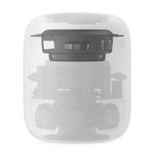 Apple HomePod interno
