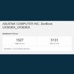 Recensione Asus Zenbook Flip S: la forza del nuovo processore Intel Core i7 11th 5