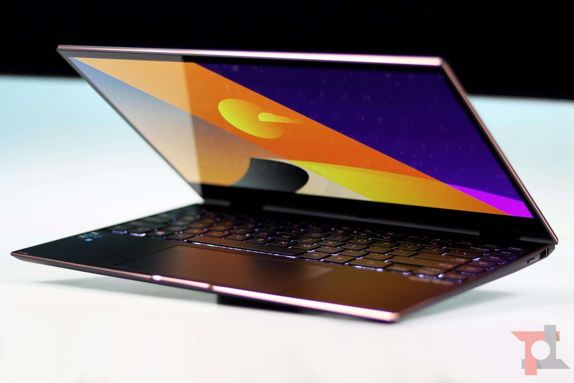 Asus Zenbook Flip S prezzo