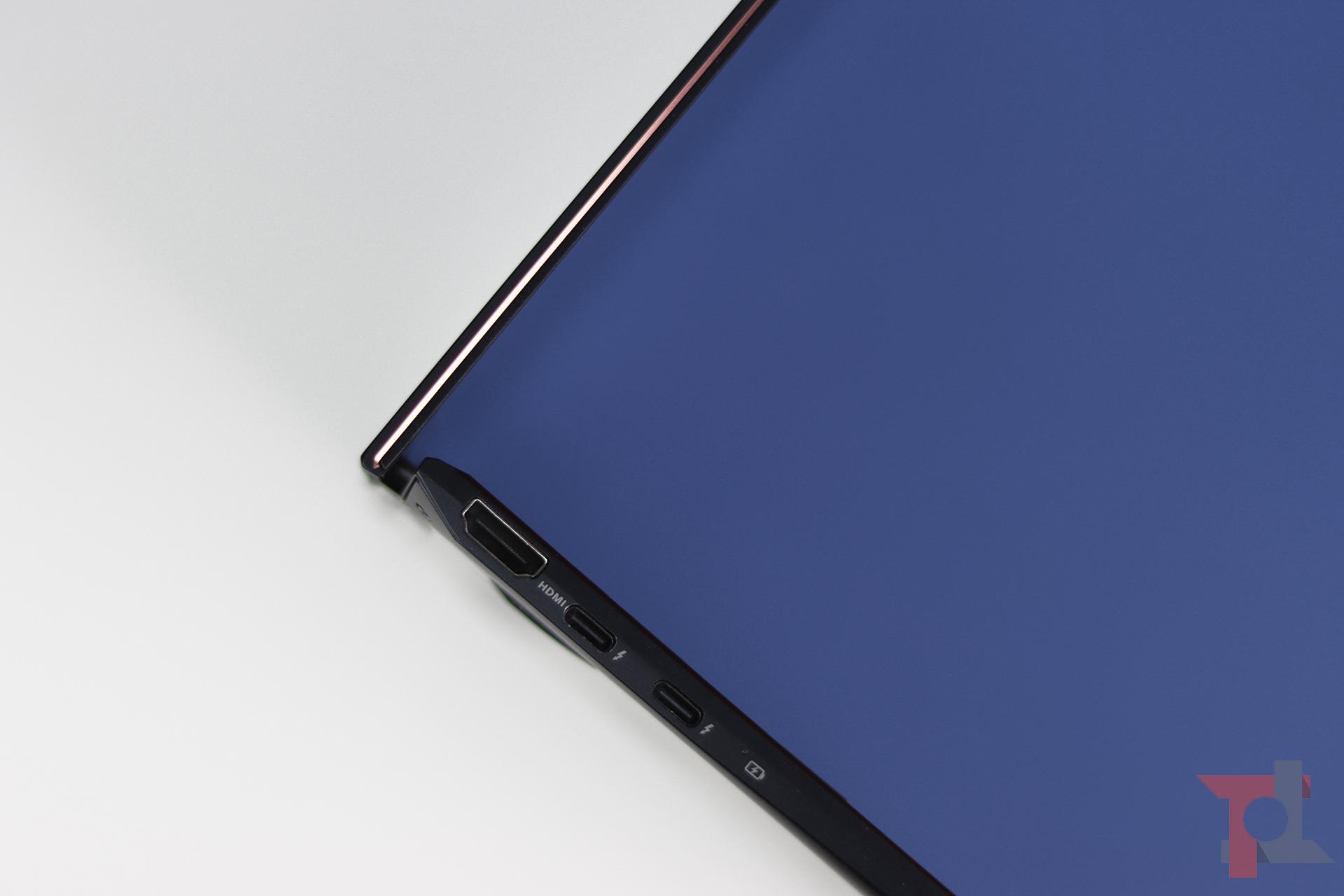Asus Zenbook Flip S scheda tecnica