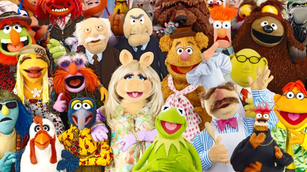 Ecco i Muppet - novità Disney+ novembre 2020