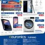 Euronics lancia un doppio volantino con sconti fino al 40% su tanti prodotti 12
