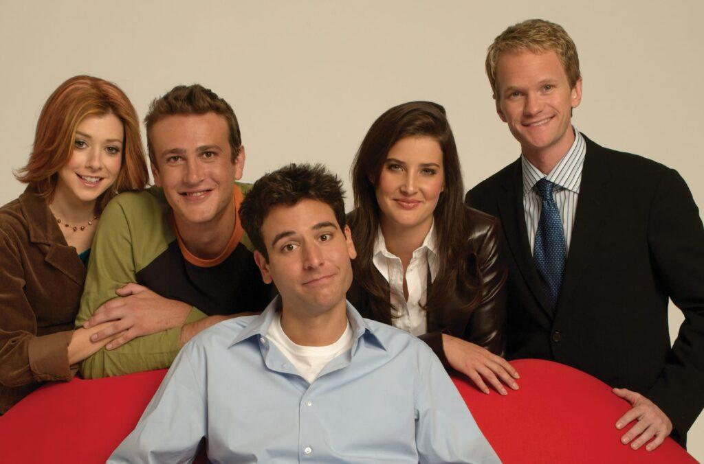 How I Met Your Mother - migliori serie TV divertenti