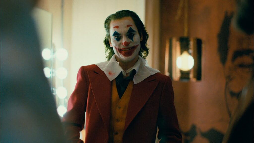 Joker - novità Infinity TV novembre 2020