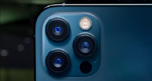 Lidar iphone 12 pro copertina