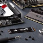 CORSAIR presenta nuove unità SSD ad alta capacità e banda elevata 1